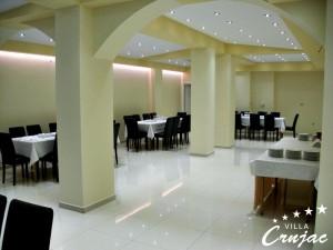 Restoran Pansion Villa Crnjac Medjugorje Smještaj smjestaj